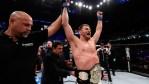 UFC 198: uusi raskaansarjan kuningas