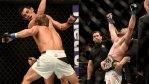 UFC 199 veteraanien ilotulitusta