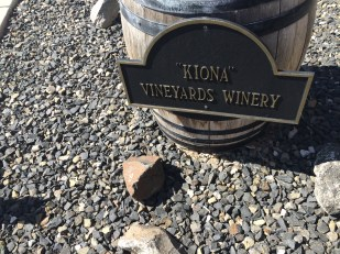 Kiona vineyards and winery