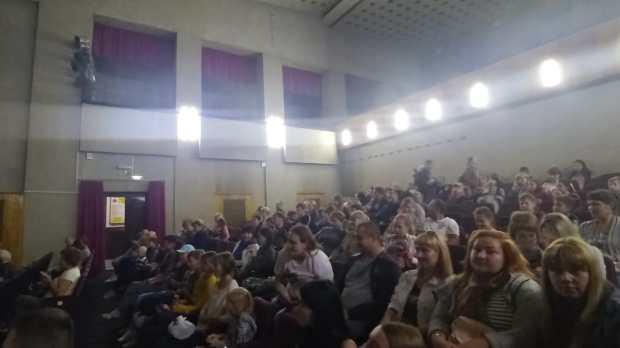 «Ночь кино» прошла на пяти площадках Нижнего Новгорода