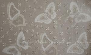 Натяжные потолки Искра Кривой Рог Фактурный потолок цены Листья
