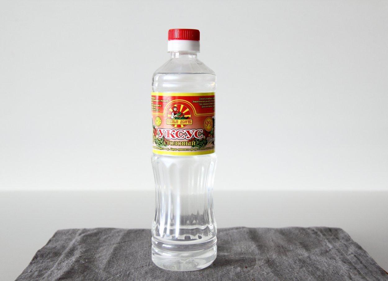 Cuka 9%