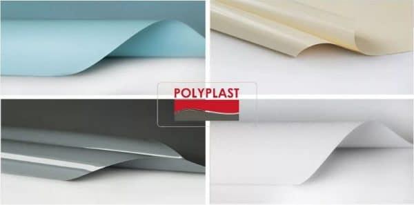 потолки Polyplast