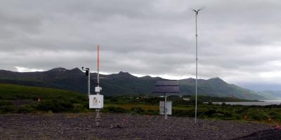 In Alaska, Potomac Aviation Technologies' MicroTower