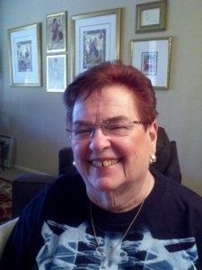 PI Associate Interview: Janet Perlman