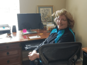 PI Associate Interview: Martha Malnor