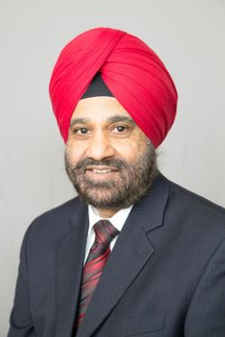 View details for Inderjit Singh, M.D.