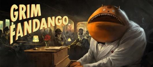 Grim Fandango Ban