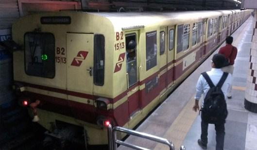 metro-railway