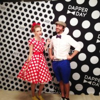 A Minnie Dapper Day