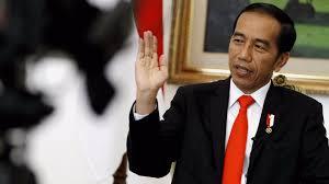 Jokowi: Indonesia Maju di Tangan Pemuda