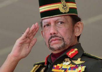 Brunei Berlakukan Hukum Rajam Bagi LGBT