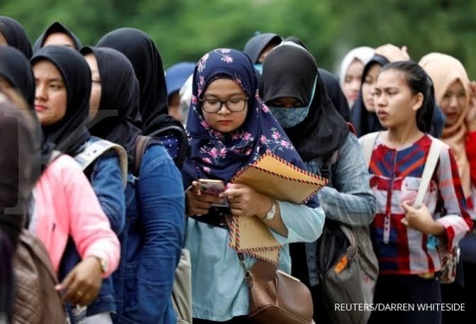'Sedap'! Pengangguran Diberi Rp 500 Ribu per Bulan Mulai 2020