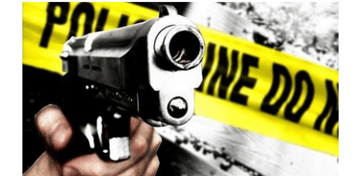 Terduga Pengedar Narkoba di Riau Ditembak, Pelaku Coba Tabrak Polisi