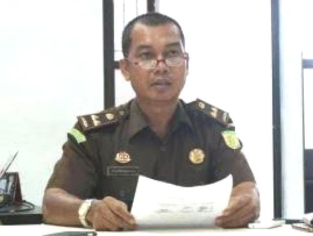 Permintaan Mahasiswa Asal Meranti Audiensi Ditolak Kejati Riau