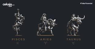 Zodiak Potret24  Pisces Jangan Diam Saja, Aries Terlalu Mudah Khawatir, Cek Zodiakmu Di Sini