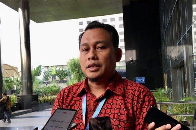 KPK Periksa Tiga Saksi Korupsi Jembatan Waterfont City Bangkinang
