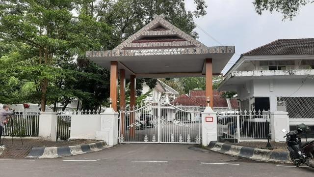 Nurdin Abdullah Dijemput KPK di Rumah Dinas, Jubir Pastikan Tak Ada Barang Bukti Disita