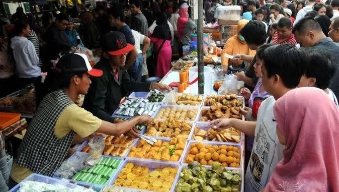 Munawar Minta Pemko Awasi Ketat Protokol Kesehatan di Pasar Ramadan