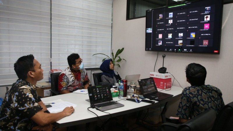 BP Batam: Pembangunan Jembatan Batam-Bintan Diharapkan Meningkatkan Konektivitas Batam dengan Bintan