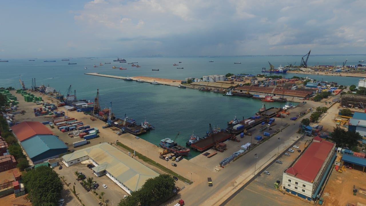Ekspor Industri dari Batam Sumbang 79 Persen di Triwulan I 2021