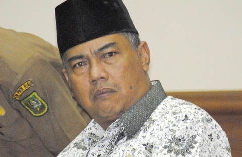 Riau Dituding Satu-satunya Provinsi yang Belum Laksanakan PPDB Online