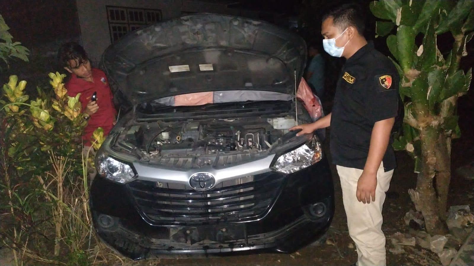 Gelapkan Mobil, Warga Guguak Ditangkap Polisi
