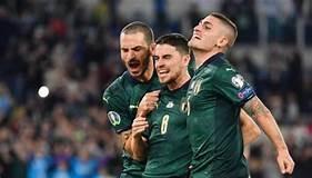 Euro 2021  Singkirkan Spanyol Lewat Adu Penalti, Italia Lolos ke Final