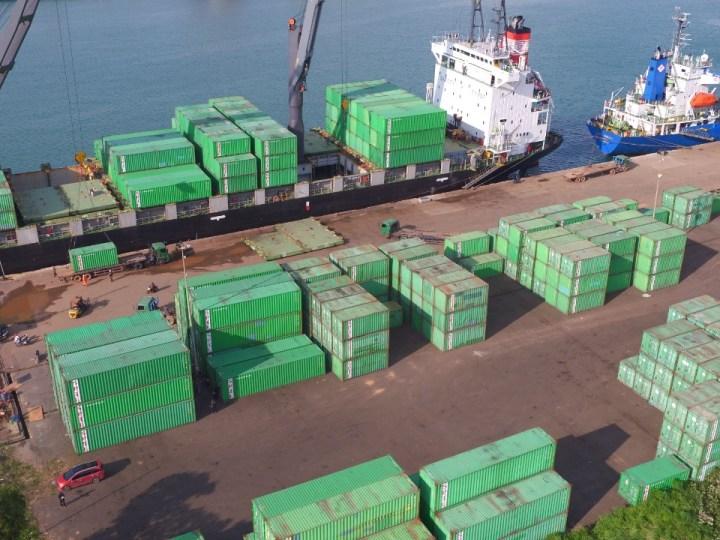 Badan Usaha Pelabuhan Terus Tumbuh di Tengah Hempasan Badai Covid-19