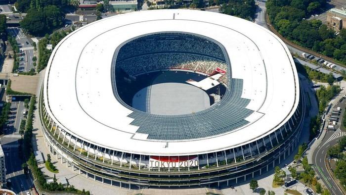 Perkosa Wanita di Stadion Olimpiade Tokyo, Pria Uzbekistan Ditangkap