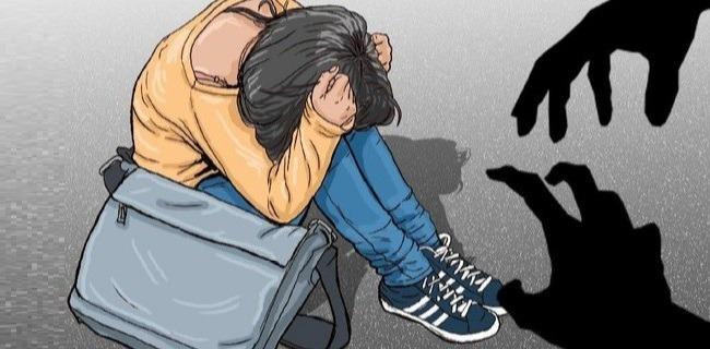 Pria Ini Sekap dan Perkosa Gadis Usai Korban Gagal Dijadikan TKW