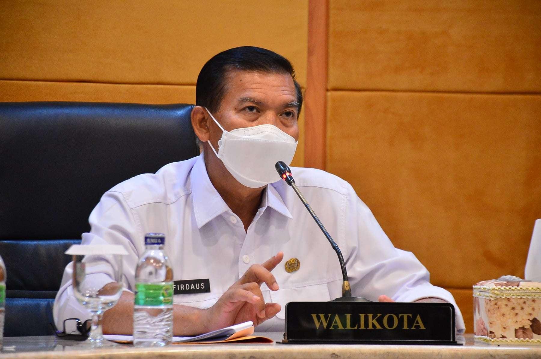 Wali Kota: Ada Upaya Tingkatkan Sektor Ekonomi Dalam PPKM Level 2