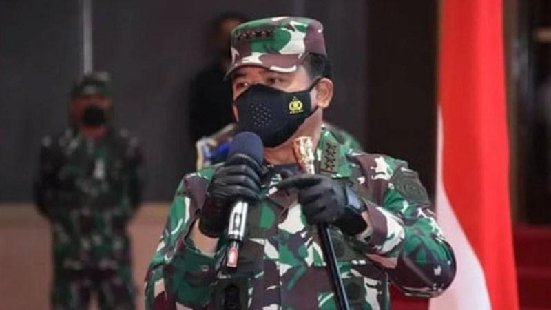 Meutya: Tak Perlu Buru-Buru Pak Jokowi Soal Calon Panglima TNI