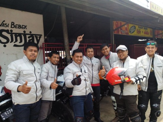 Photo by : Official JATIMOTOBLOG