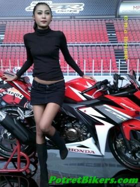 Honda Ladies
