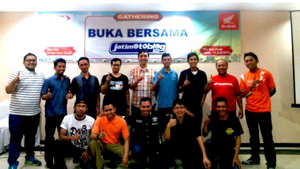 BukBer Blogger