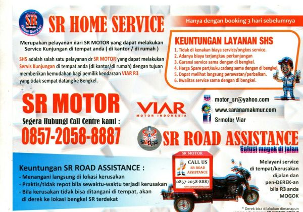 Home Service Viar