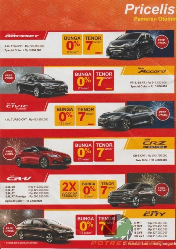 harga-mobil-honda-terbaru-2