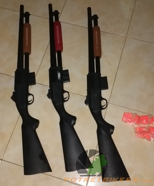 Shotgun M47 LZ