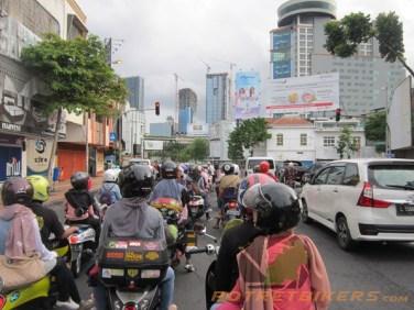 City Touring Bareng All New Fino 125 Blue Core (18)
