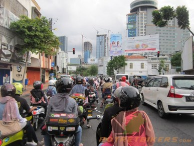 City Touring Bareng All New Fino 125 Blue Core (18)