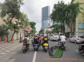 City Touring Bareng All New Fino 125 Blue Core (20)