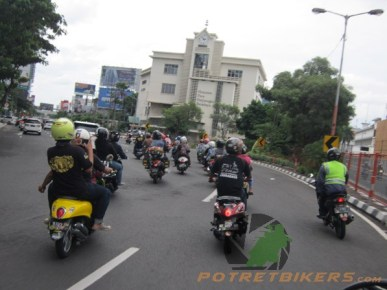 City Touring Bareng All New Fino 125 Blue Core (9)