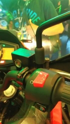 Kawasaki Versys-X 250 (TOURER)
