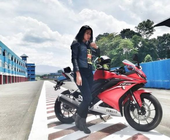 Yamaha R15 New 2017