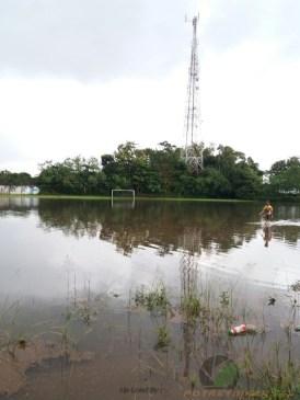 Area Lapangan Brubuh - Sutojayan