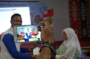 Honda Safety Riding Academy di Kupang (2)