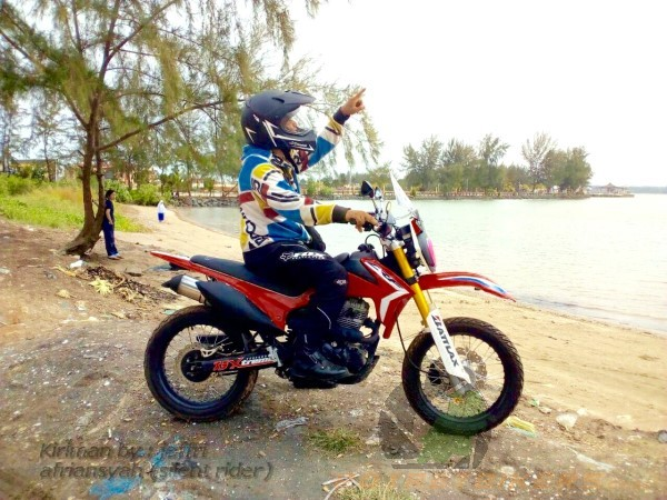 VIAR CROSS X ala CRF (2)