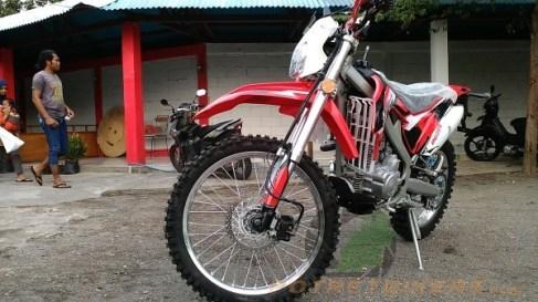 Viar Cross X 200 ES (5)