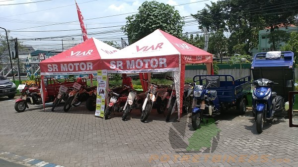 Viar Motor Indonesia - 2017 (17)